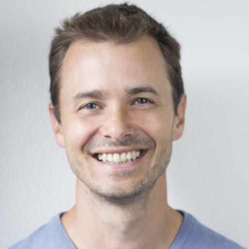 Dr Nicolas Gerber